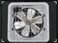 Bán quạt thông gió nhà vệ sinh, quạt thông gió kvf-1025
