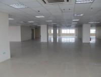 Bán sàn thương mại - văn phòng phạm ngọc thạch 2.100 m2, sổ đỏ, sở hữu lâu dài