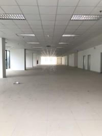 Bán sàn thương mại - văn phòng tại nguyễn tuân 3000 m2 giá hấp dẫn