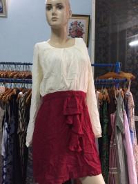 Bán sỉ bán buôn toàn quốc quần áo secondhand nguyên kiện