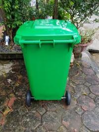 Bán thùng rác nhựa dành cho bãi biển du lịch giá rẻ