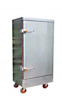 Bán tủ hấp cơm inox dùng điện giá rẻ tại tp hồ chí minh