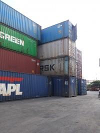 Bán và cho thuê container giá rẻ tại hải phòng và chí minh