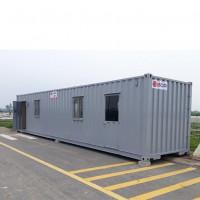 Bán và cho thuê container văn phòng giá rẻ, uy tín tại hà nội và toàn quốc