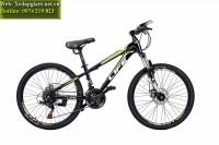 Bán xe đạp thể thao life l24 học sinh, sinh viên rẻ nhất hà nội
