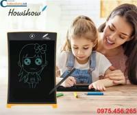 Bảng điện tử thông minh – món quà ý nghĩa dành tặng bé ngày tết thiếu nhi