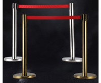 Bảng giá barrie cột chắn inox dây căng 5 mét giá rẻ nhất miền trung