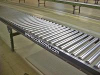 Băng tải con lăn công nghiệp chất lượng cao - uy tín, giá rẻ