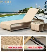 Báo giá kiểu ghế tắm nắng của poliva - poliva.vn