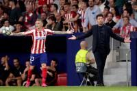 Barca bị phạt ở vụ chuyển nhượng antoine griezmann