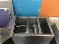 Bẫy mỡ gia đình - thiết bị không thể thiếu cho bếp việt