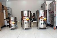 Bếp top chuyên sản xuất và phân phối thiết bị inox chất lượng cao