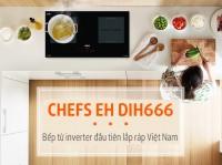 Bếp từ chefs eh dih666 chỉ 10triệu, tin được không?