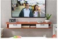 Bí quyết chọn kích thước kệ tivi chuẩn không cần chỉnh
