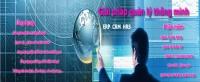 Bigdata, ứng dụng di động, mạng xã hội, blockchain, chuyển đổi số, kinh tế số