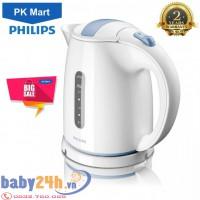 Bình đun nước siêu tốc philips hd4646 sản phẩm chính hãng giá rẻ chỉ có tại baby