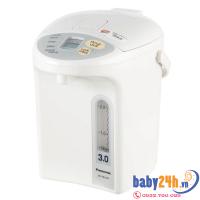 Bình thuỷ điện panasonic nc-eg3000sy chính hãng giá tốt tại baby24h.vn