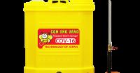 Bình xịt điện con ong vàng cov 16d