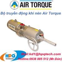 Bộ truyền động - van điều khiển khí nén air torque
