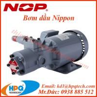 Bơm dầu hãng nippon   động cơ nippon việt nam