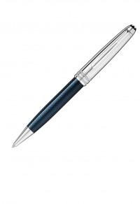 Bút bi cao cấp montblanc solitaire blue hour bp