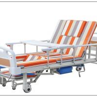 Các mẫu giường bệnh nhân đa năng mkc-medical mới model 2020