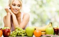 Cách làm đẹp tự nhiên bằng trái cây