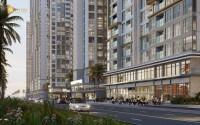 Căn hộ cao cấp masteri centre point tại khu đại đô thị vinhomes grand park q9.