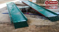 Cầu nâng 1 trụ ấn độ cr1tn-ad - thiết bị garage spro.vn