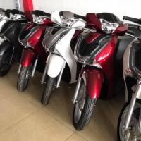 Honda sh150i hải quan giá rẻ ☎️ 090️5976680☎️