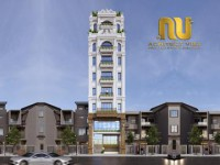 Công ty thiết kế nhà phố kết hợp kinh doanh tại hà nội