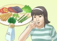 Các cách giảm béo sau sinh tại nhà