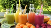 Các loại nước uống giúp giảm mỡ bụng hiệu quả