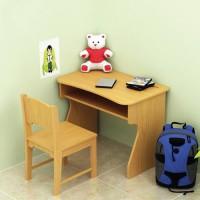 Các mẫu bàn học sinh cho bé tại nhà của hòa phát