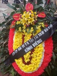 Các mẫu vòng hoa oan truyền thống tại số 5 trần thánh tông