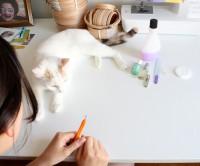 Cách sơn móng tay đơn giản hiệu quả