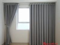 Cách chọn rèm cửa giúp trung hòa căn phòng