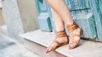 Cách chọn sandal hoàn hảo cho mùa hè