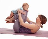 Cách giảm mỡ bụng sau khi sinh mổ hiệu quả nhất
