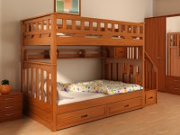 Cách lựa chọn kích thước giường tầng phù hợp