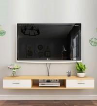 Cách lựa chọn mẫu kệ tivi treo tường đẹp