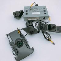 Camera 360 oview cho xe hyundai santafe 2018 | camera 360 santafe 2018