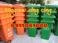 Cần thơ: nơi bán thùng rác các loại giá cả yêu thương mà vẫn đảm đảm chất lượng