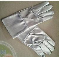 Cần bán găng tay chống cháy, chịu nhiệt tráng nhôm dickson..