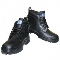 Cần bán giày bảo hộ sami cao cổ tại tp. hcm