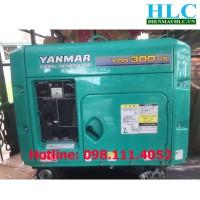 Cần bán máy phát điện chạy dầu yarmax công suất lớn