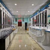 Cần phân phối độc quyền ngành hàng thiết bị vệ sinh tại bình thuận