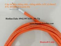 Cáp chống cháy chống nhiễu hosiwell 1x2cx1.0mm2, p/n:..