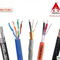 Cáp tín hiệu rs485 là gì? cáp tín hiệu chống nhiễutruyền thông công nghiệp rs485
