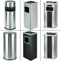 Chất liệu thùng rác được tin dùng nhất tại hành..